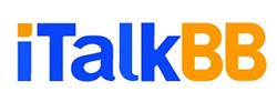 iTalkBB Logo